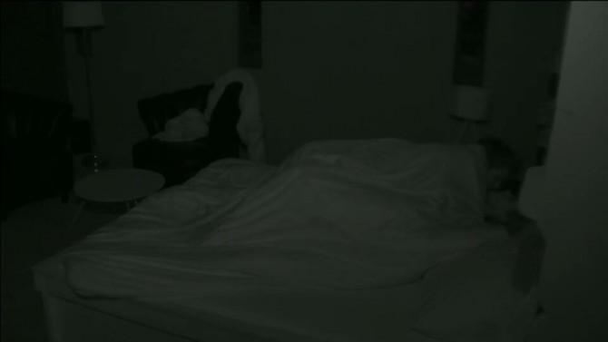 Cemal en Romy hadden een wilde nacht?!