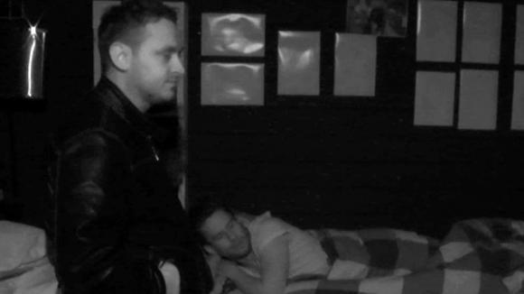 Jessie vindt Rob zo schijnheilig als de pleuris