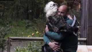Rob gaat Victoria enorm missen