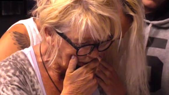 Kleindochter van Karin is overleden