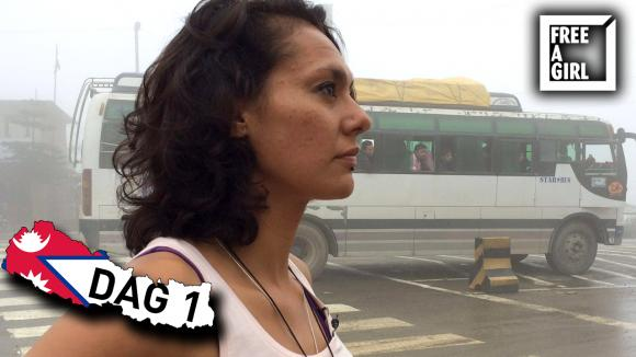 Hoe is het met Rowena in Nepal?