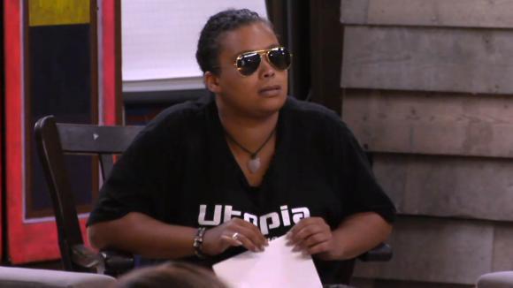 Ramona heeft een brief voor de gehele groep