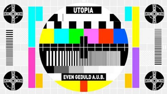 Weinig Utopia nieuws door technische storing