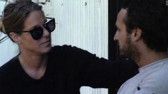 Billy en Jessie praten wederom over hun relatie