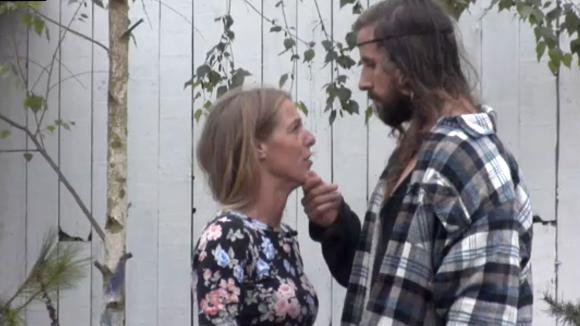Trekt Billy naar Ruud nu duidelijk is geworden dat Jessie is vreemdgegaan?