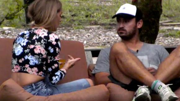 Einde van de prille relatie tussen Billy en Jessie?!