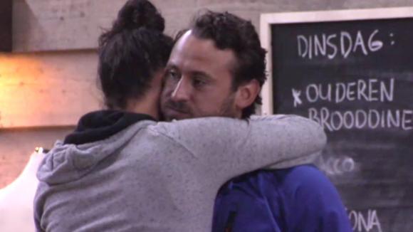 Er wordt veel gesproken over de relatiebreuk van Billy en Jessie
