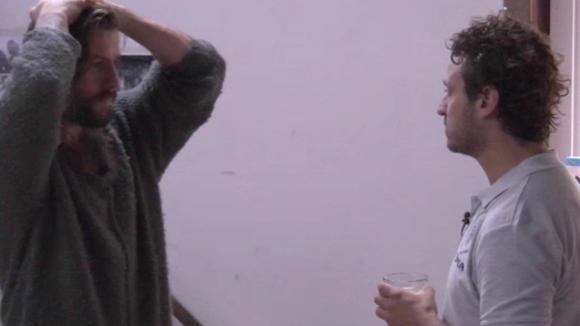 Ruud adviseert Jessie om te stoppen met zijn relatie met Billy