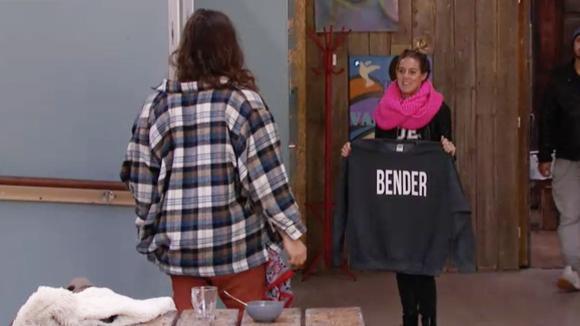 Ruud twijfelt aan een kledinglijn over Bender