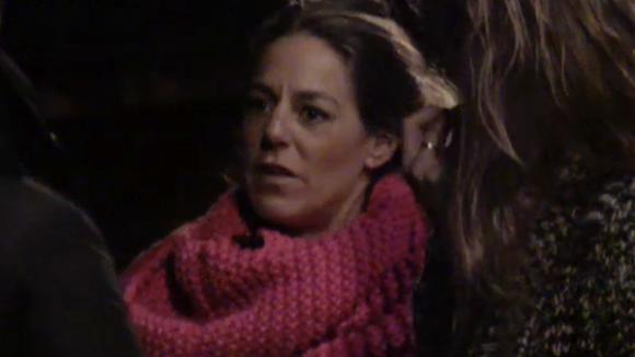 Billy en Jessie ruzie omdat Jessie flirterige opmerkingen maakt tegenover Romy