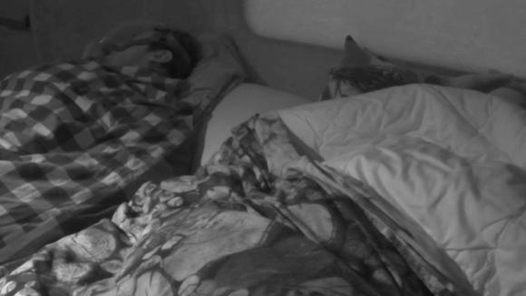 Hoe verliep de nacht van Jessie en Ruud?