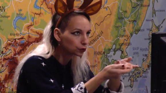 Victoria wil dat de strijd om de titel Utopiaan van het jaar eerlijk verloopt