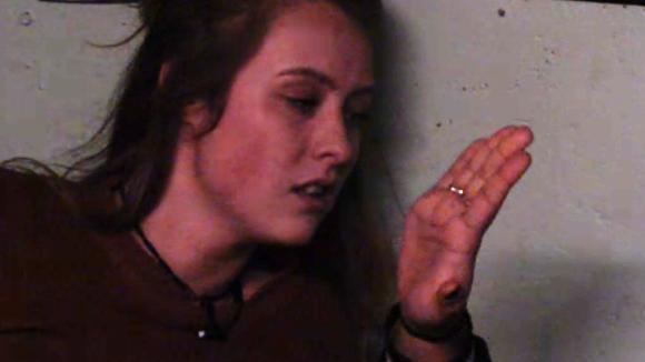 Jessie speelt volgens Ramona en Romy de baas van Utopia