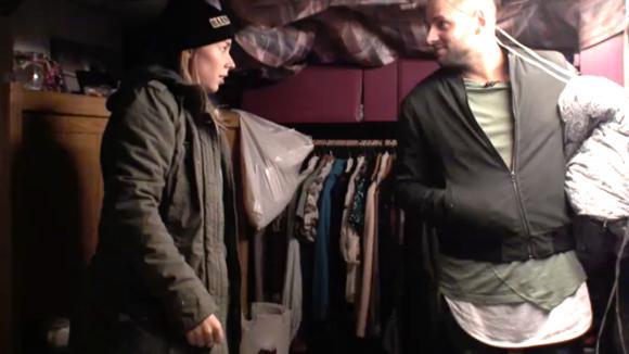 Volgens Kevin stookt Billy tussen Romy en Do