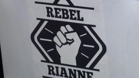 Rianne gaat campagne voeren om te laten zien dat ze in Utopia wil blijven