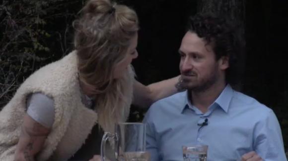 Groeien Jessie en Billy weer naar elkaar?
