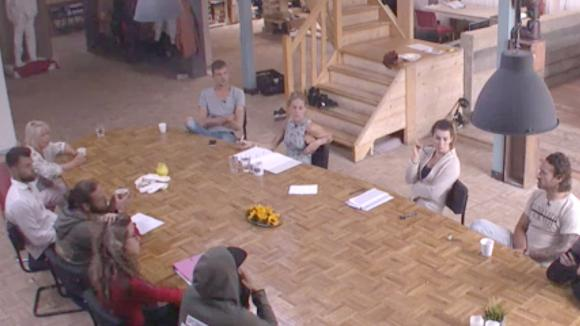 De ondernemersvergadering over klantvriendelijkheid
