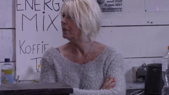 Cemal biedt zijn verontschuldiging aan tegenover Karin