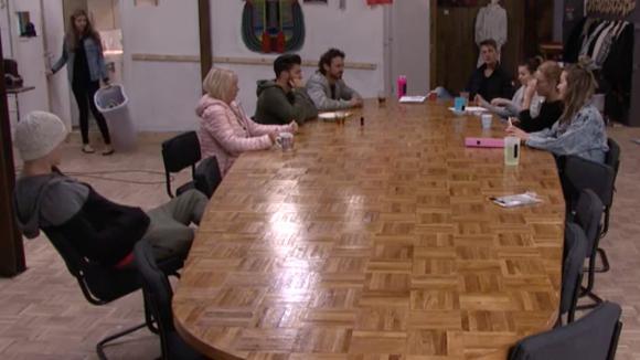 De ondernemersvergadering van 2 mei