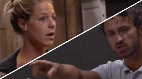 Jessie is niet blij met de plannen van Billy en Beau voor de gym