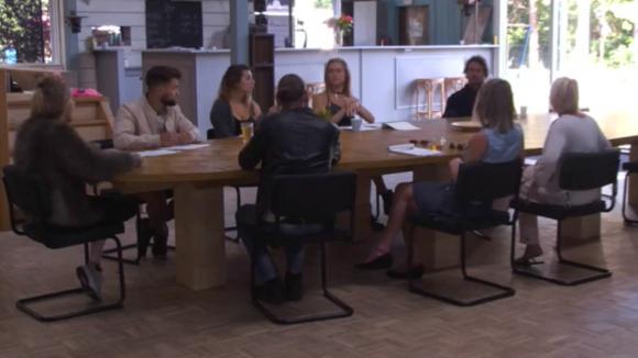 De ondernemersvergadering van 5 juli