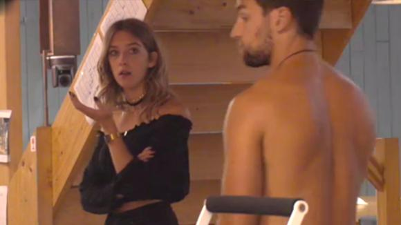Demi, Fay en Cemal krijgen een discussie door een ander zijn fout
