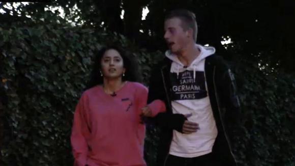 Noah heeft het gevoel dat Madilia genomineerd wordt
