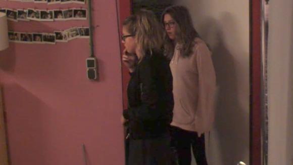 José en René waren afgelopen avond zoek