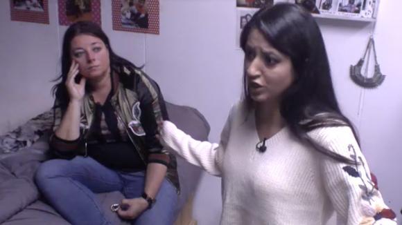 José, Madilia en Linda willen ervoor zorgen dat Chipp genomineerd wordt