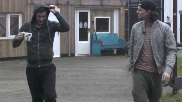 Zal er toch iets opbloeien tussen Johan en Beau?