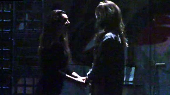 Fay wil omdat ze al veel met Chipp doet Demi verrassen