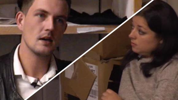 Linda confronteert Jacco rondom zijn afluisterpraktijken