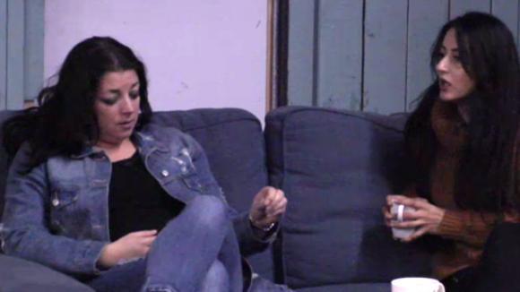 Madilia vindt het jammer dat Johan denkt dat ze tactisch gestemd zou hebben