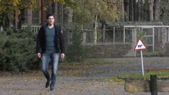 Mehmet is de nieuwste bewoner van Utopia!