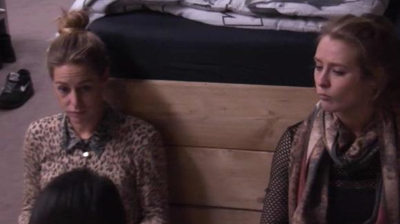 Billy en Romy vinden dat Madilia van alle kritiek niet te veel aan moet trekken