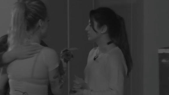 De spanningen tussen Linda en Madilia zijn verdwenen, de twee hebben het bijgelegd