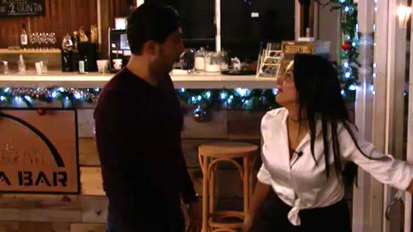 Hoe reageert Mehmet op zijn eerste date met José?