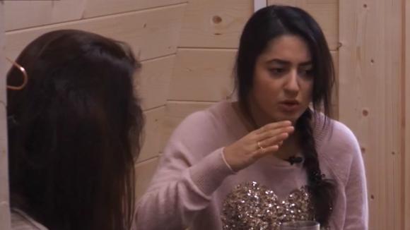 Madilia en Beau vinden José hulp moet aanvaarden