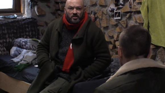 Baldr maakt zich zorgen om Johan, heeft hij de strijd opgegeven?