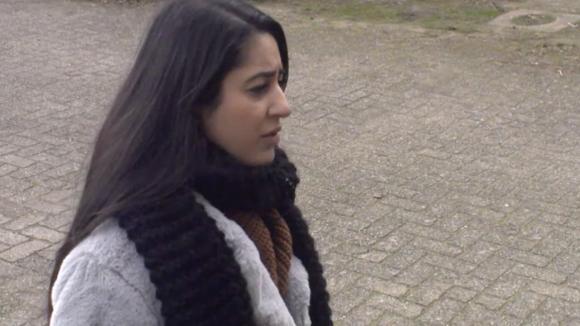 Madilia legt uit waarom zij niet heeft geholpen met de boodschappen