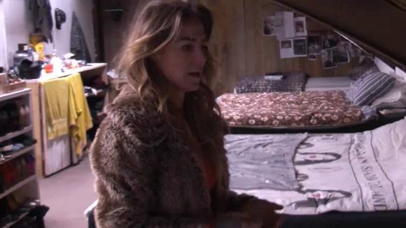 Madilia vindt dat Baldr zich meer moet inzetten voor zijn huwelijk