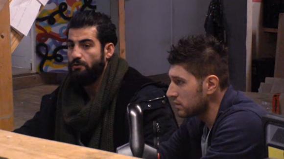 Mehmet en Ivan doen onderzoek, is René onschuldig?