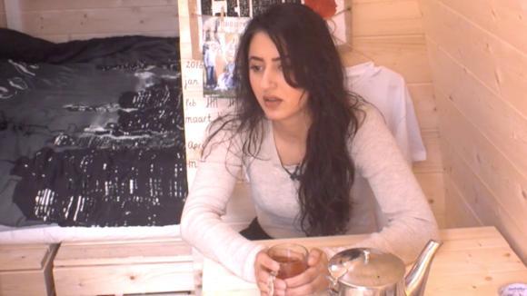 Madilia wil niet meer mee doen tijdens het evenement The Last Shownight
