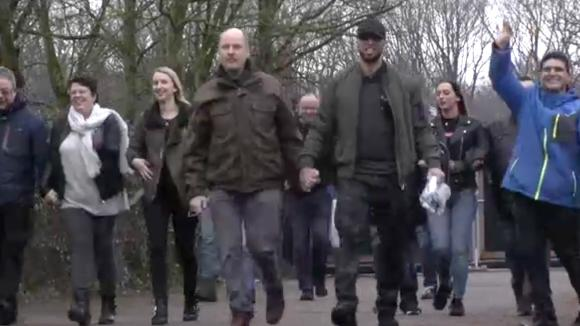 Stichting Abrona komt langs in Utopia